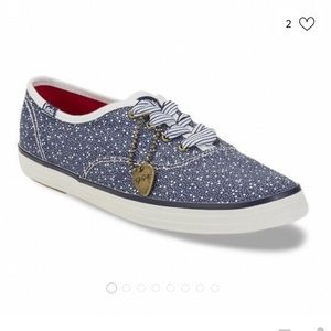 Taylor swift for Keds Canvas Small Dot